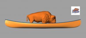canoe-left-side