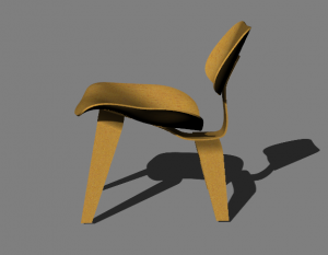 chair-side-view