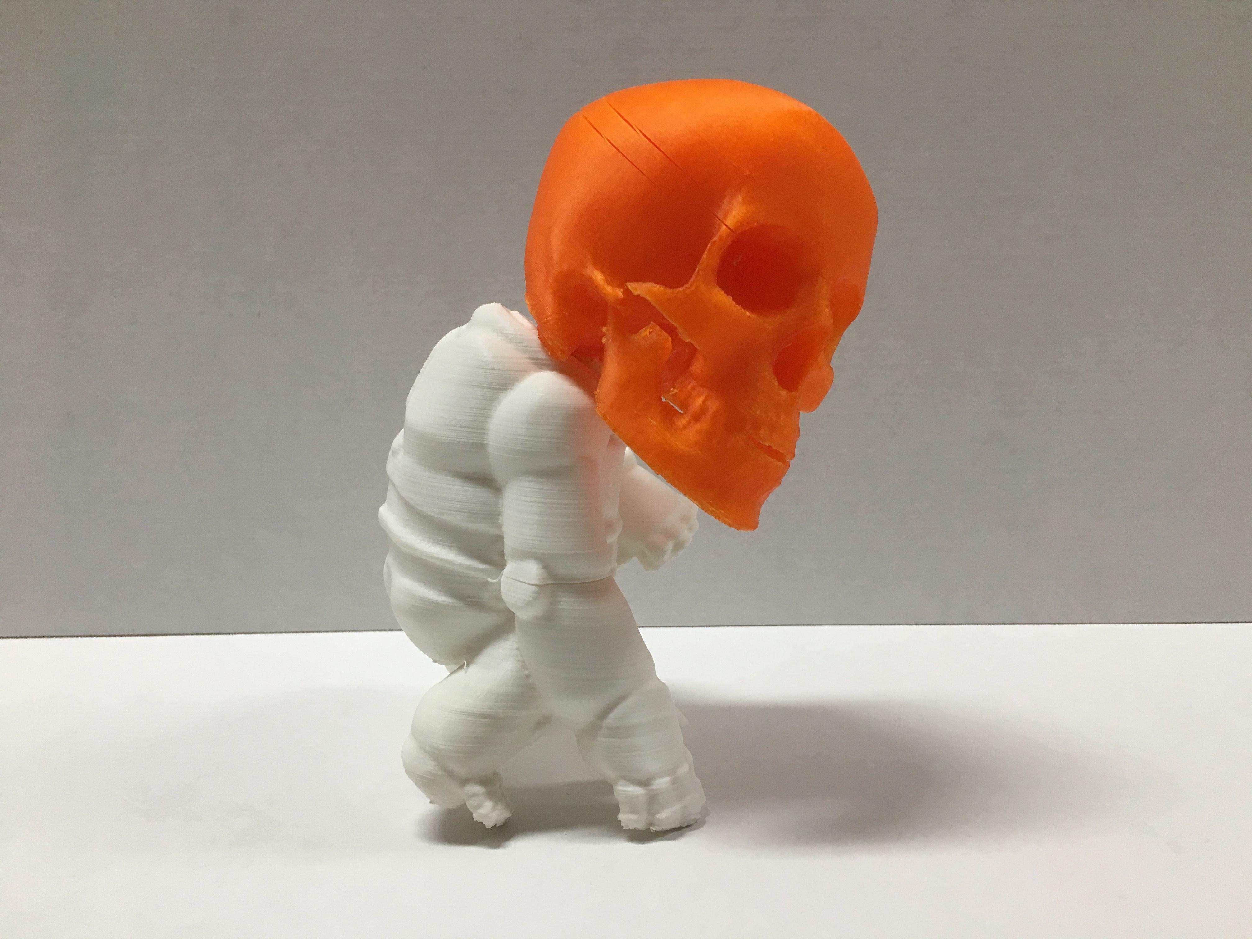 hybrid object-3d print-eli farrell