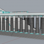Parthenon Reconstruction 3