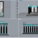 Parthenon Reconstruction 4