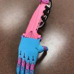 e-NABLE arm