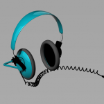 Headphone 4