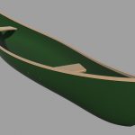 Lofted Canoe 4