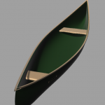 Lofted Canoe 5