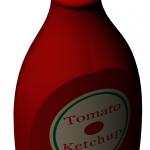 ketchup 4