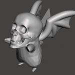 skullpike
