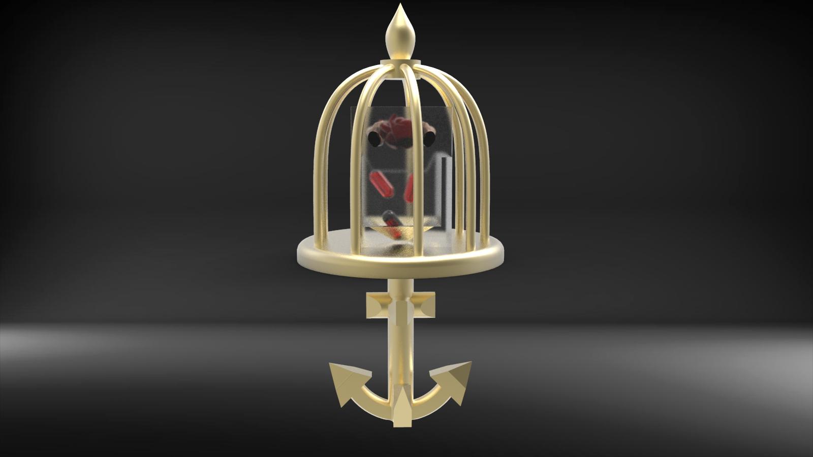 BIRDCAGE.7