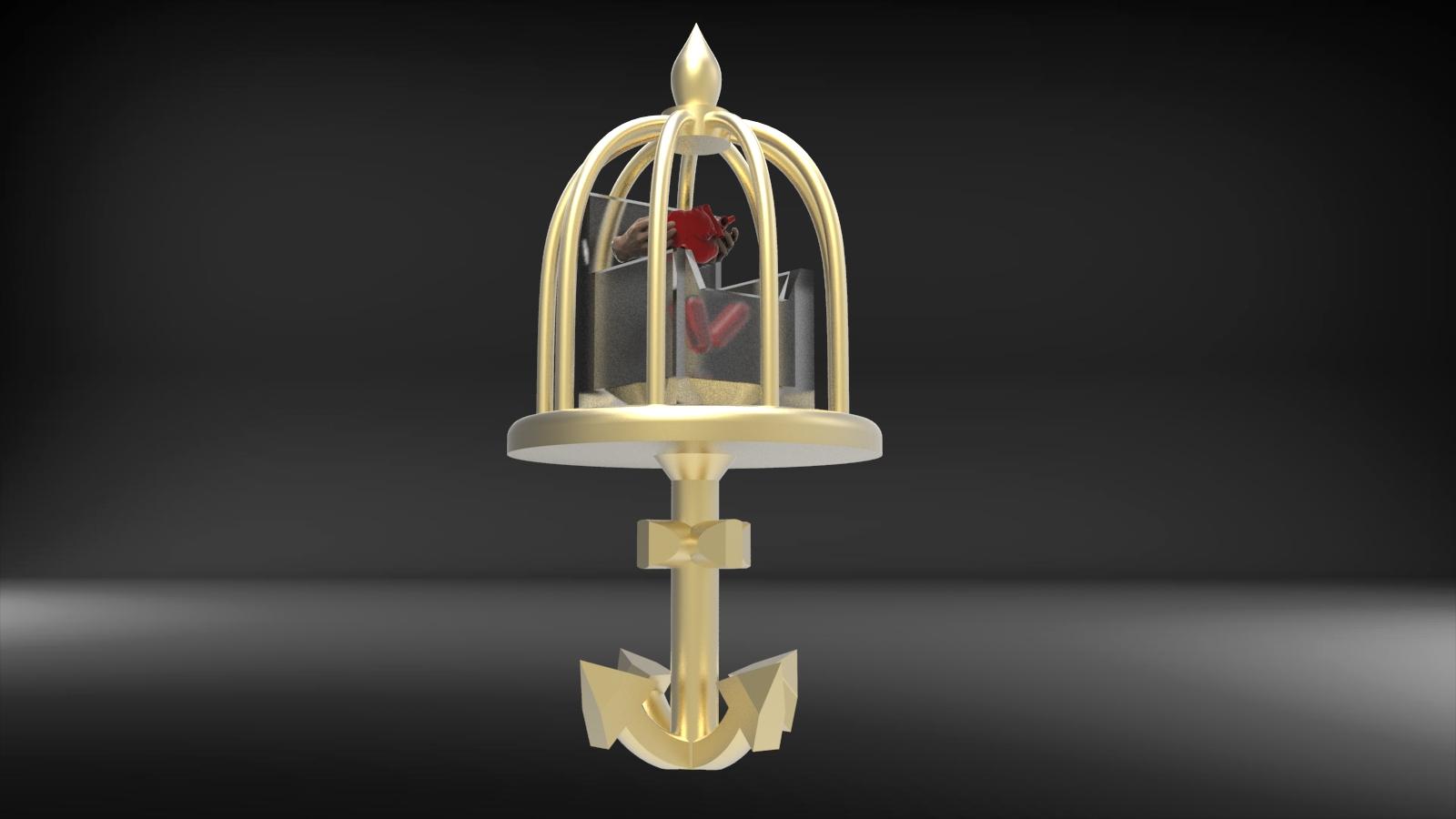 BIRDCAGE.8