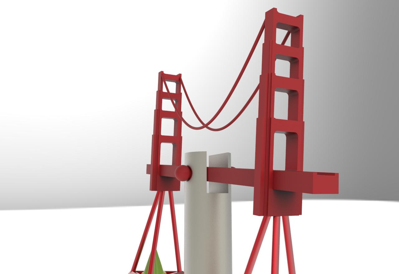 Render Bridge Right