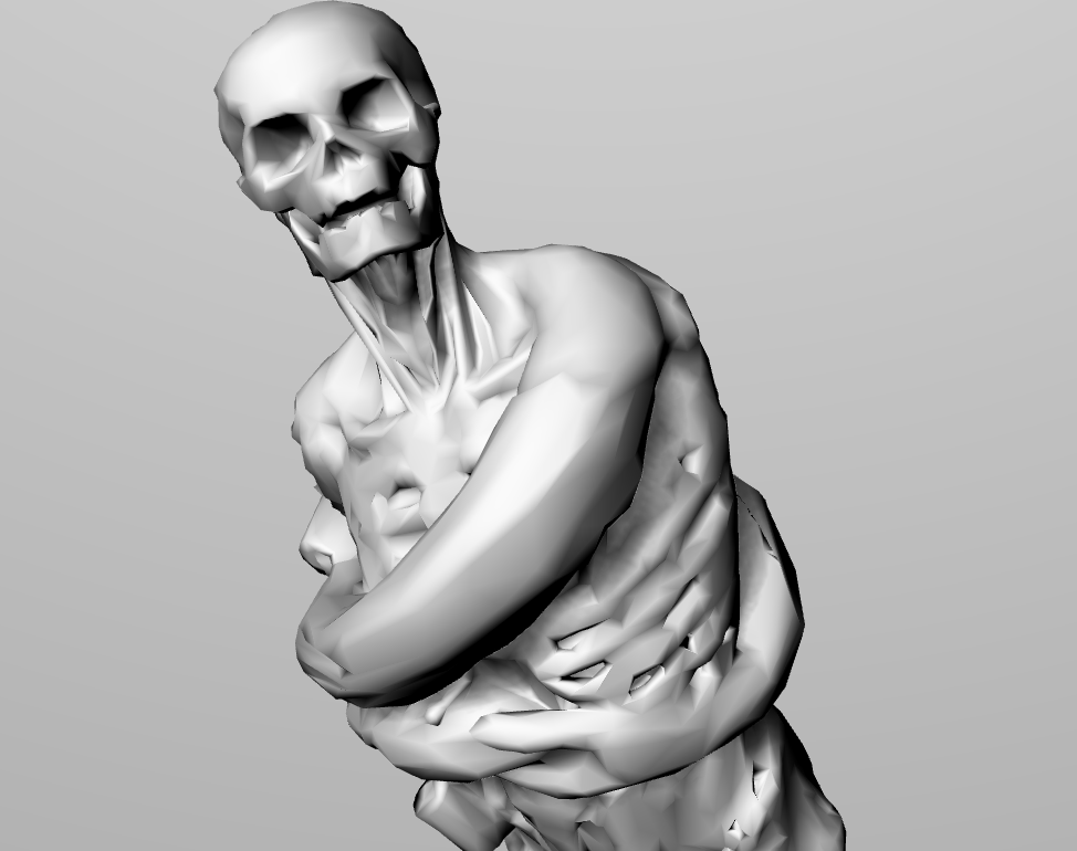 Sculpting Reference 1