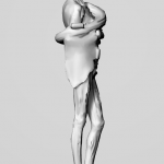 Sculpting Reference 3
