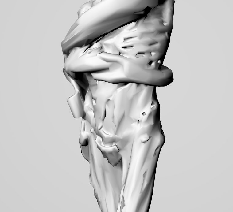 Sculpting Reference 4