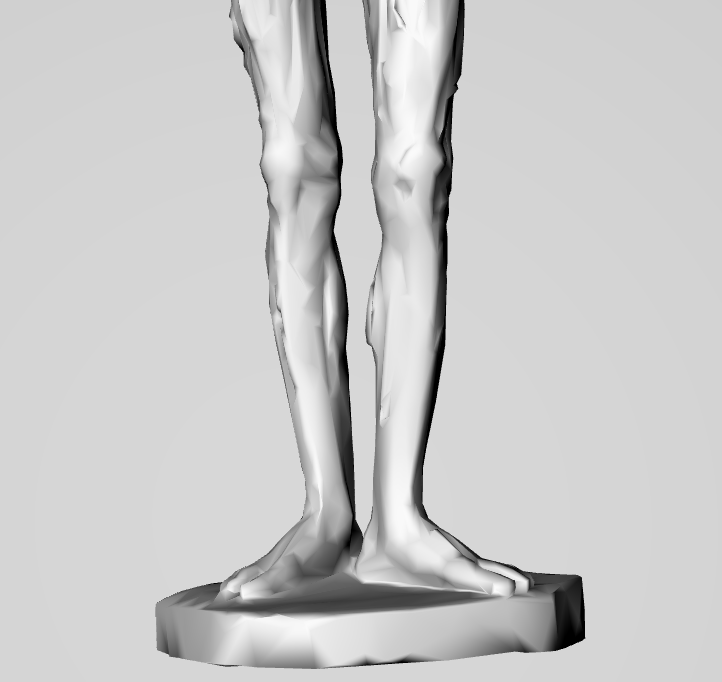 Sculpting Reference 5