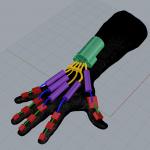 handprogress